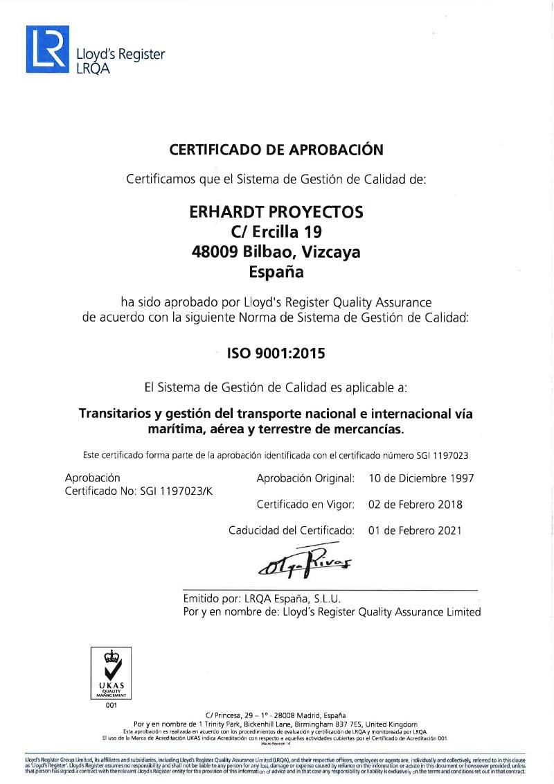 ISO9001EP